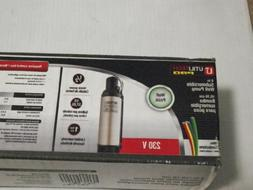 Utilitech 0.5-HP Stainless Steel Submersible Well Pump Item#