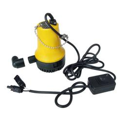 0.5HP Submersible Well Water Pump 150FT 5.3M3/H 220V 1/2HP D
