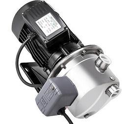 0 75hp 14gpm shallow well jet pump