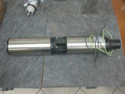 0313837 Utilitech 0.5-HP Stainless Steel Submersible Well Pu