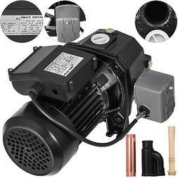 1 HP Shallow Well Jet Pump w/ Pressure Switch 110V Irrigatio