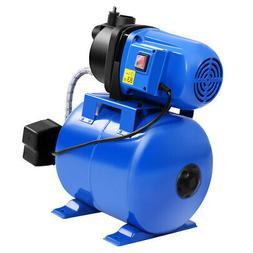 1200W Garden Water Pump Shallow Well Pump Pressurized Home I