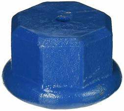 Simmons 1695 Malleable Point Well Drive Cap, 1-1/4 In