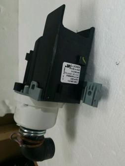Drain Pump for Whirlpool Washer W10409079 USED good conditio