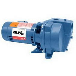 Goulds J5S Xylem JS+ Shallow Well Jet Pump, 115/230 volt, 1/
