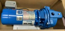 Goulds J10S 1 HP Shallow Well Jet Pump Brand New