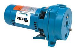 Goulds J5 Deep Well Convertible Jet Pump 1/2HP 115v/230v - N