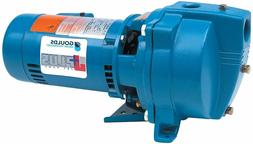Goulds J5S 1/2HP Shallow Water Well Jet Pump 115/230V