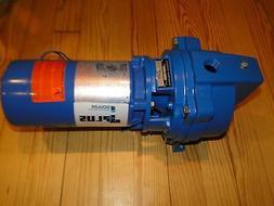 GOULDS J5SH  Jet pump Brand New 1/2 HP JET PUMP BOOSTER PUMP