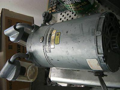 0522 v3 g18dx rotary vane vacuum pump