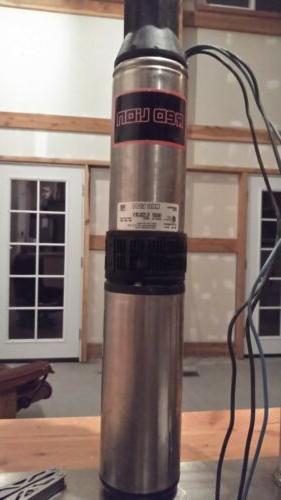red lion 1 2 hp well pump