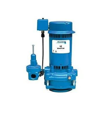 sj07 3 4hp deep water well jet