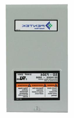 Parts20  Pump Control Box