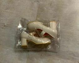 Momoko Ruruko Strap Pumps Shoes Sekiguchi Rikachan F/S  from