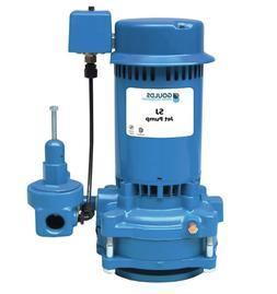 Goulds SJ15 Deep Water Well Jet Pump 1.5HP