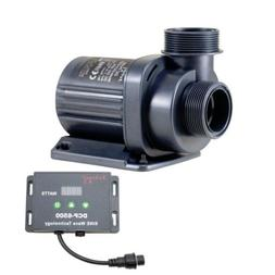 USED VERY GOOD 2018 New Jebao DCP-6500 Marine Controllable W