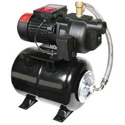 Utilitech 0.5-hp Cast Iron Shallow Well Jet Pump
